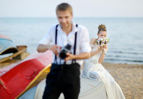 Become A Pro Wedding Photographer
